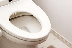 水漏れのトイレ修理