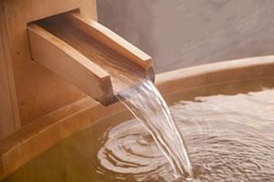 湯けむり温泉のような浴室暖房機